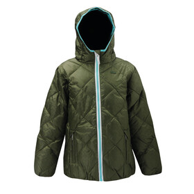 2117 Eco Street Jacket Floby Boys army green